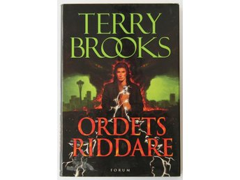 Terry Brooks - Demonserien bok 2 - Ordets riddare