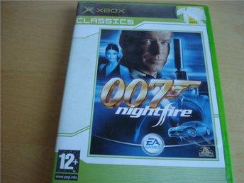 007 nightfire - Oxelösund - 007 nightfire - Oxelösund