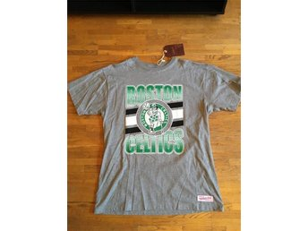 Boston Celtics NBA T-Shirt Mitchell & Ness M&N XLarge