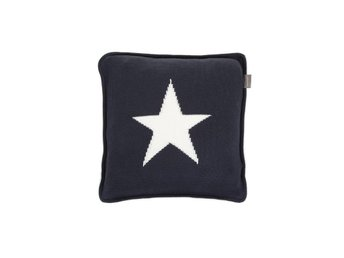 Gant Big Star Knit Cushion 50*50cm, Ny