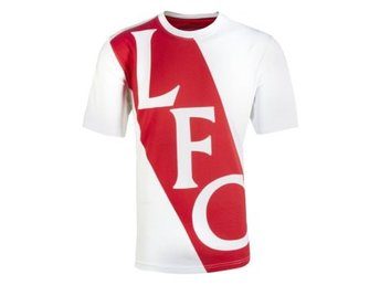 Liverpool T-shirt FAN XL