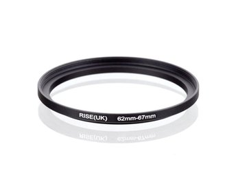 Step Up Ring 62-67mm