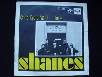 The Shanes    45/PS    1967