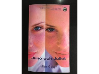 Julian Gough - Juno och Juliet