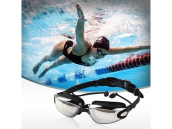 Classic&Trend Adult Swimming Glasses ...