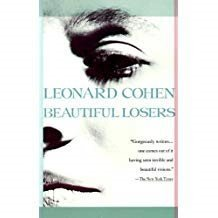 Leonard Cohen Beautiful Losers