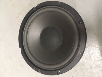 Alpine subwoofer 6102 max 200W 25 oz 4 ohm