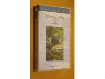 Tapestry Series- Portrait of Ireland (VHS)