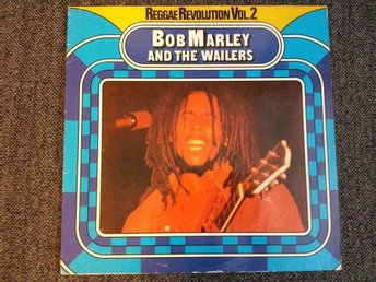 BOB-MARLEY-THE-WAILERS-Revolution-Part-II-GERMAN