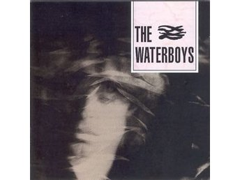 Waterboys, The - s/t - LP