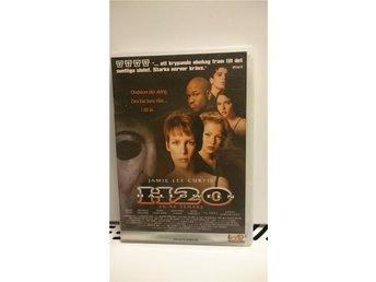 HALLOWEEN H20 - JAMIE LEE CURTIS - SVENSK DVD - UTGÅTT!!! - Trollhättan - HALLOWEEN H20 - JAMIE LEE CURTIS - SVENSK DVD - UTGÅTT!!! - Trollhättan