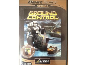 Ground Control 1 + Expansion