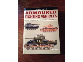 Armoured fighting vehicles pocket guide