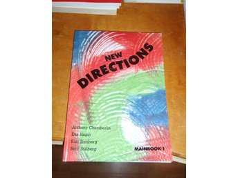 New Directions - Mainbook 1
