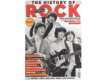 The History Of Rock 1965