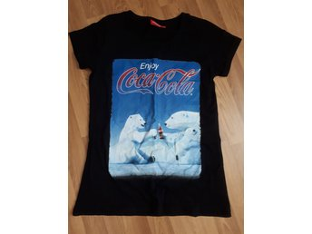 Coca Cola t-shirt - Ytterby - Coca Cola t-shirt - Ytterby