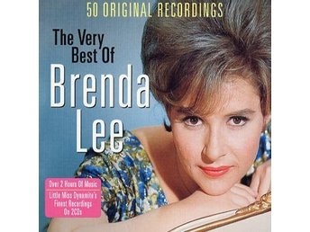 Lee Brenda: The very best of.. 2013 (2 CD)