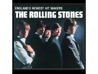 The Rolling Stones - England's Newest Hitmakers (Remastered)