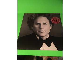 Art Garfunkel    Scissors cut