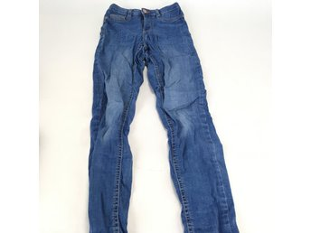 GINA TRICOT Molly Jeans strl XS.