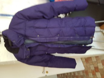 Etirel campus sportswear vinterjacka