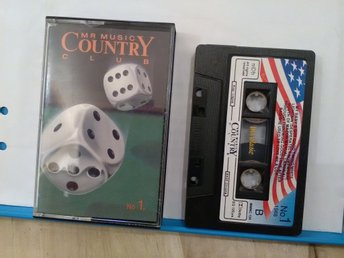 Mr Music Country 1 1988