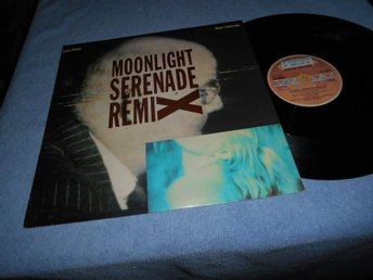 Suzzies orkester - Moonlight Serenade Remix (12a) 1988