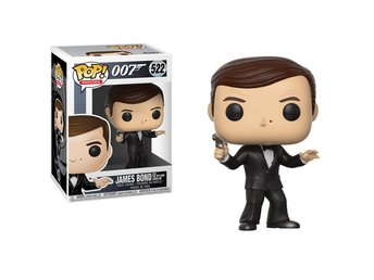 Funko POP: James Bond / Roger Moore