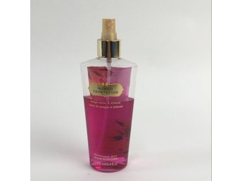 Victoria's Secret, Body Mist, Mango temptation