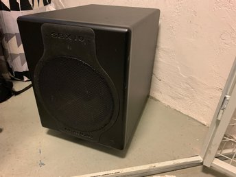 M Audio SBX 10 Subwoofer