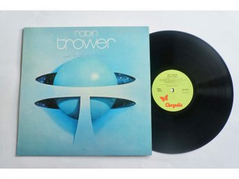 ** Robin Trower ‎– Twice Removed from Yesterday **