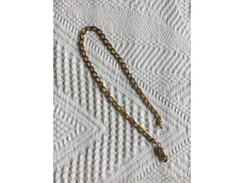 Hypermoderne Armband i guld 18 karat stämpel 750 (352078183) ᐈ Köp på Tradera YI-93