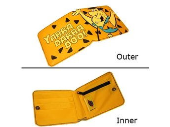 Flintstones Wallet