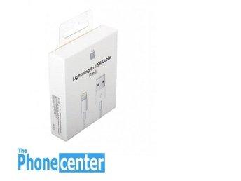Original iphone 5,6 iPad USB kabel - Umeå - Original iphone 5,6 iPad USB kabel - Umeå