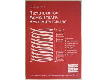 RAS - Riktlinjer för Administrativ Utveckling - Nynäshamn - RAS - Riktlinjer för Administrativ Utveckling - Nynäshamn
