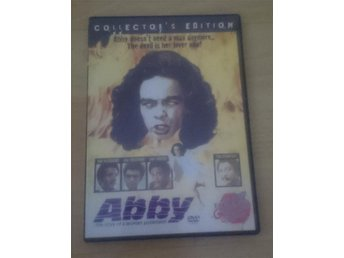 Abby - Collector's Edition (NTSC)