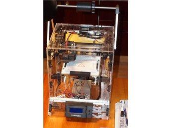 3D Skrivare / Printer Turnigy - Bro - 3D Skrivare / Printer Turnigy - Bro