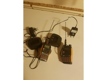 programerings bara walki talki 136-174/-400-520 mhz