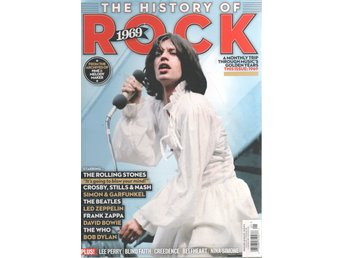 The History Of Rock 1969
