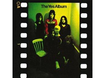 Yes - The Yes Album +3 (1971/2003) CD, Reissue, Elektra/Rhino, Remastered, New - Ekerö - Yes - The Yes Album +3 (1971/2003) CD, Reissue, Elektra/Rhino, Remastered, New - Ekerö