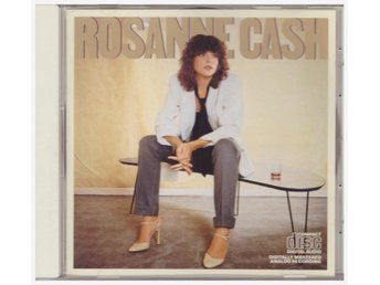 ROSANNE CASH   RIGHT OR WRONG    CD