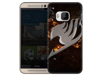 HTC One M9 Skal Fairy Tail