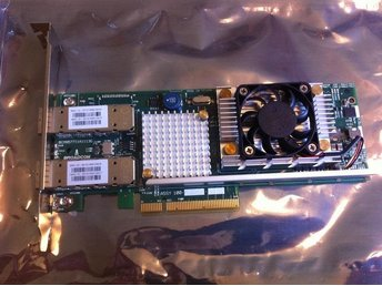 Dell Broadcom Netxtreme II 57711 Dual port 10GB Pci-e KJYD8