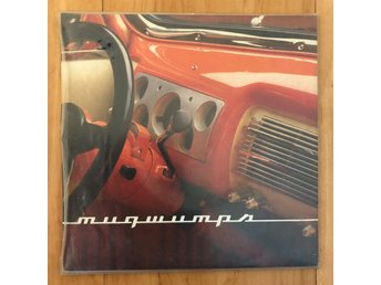 "Mugwumps / Freedom Bleeder 7"" split single Stoner"