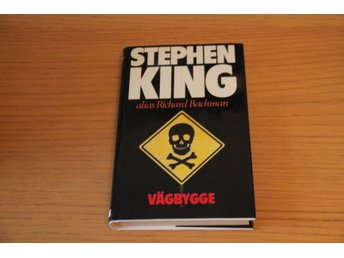 Stephen King  - Vägbygge