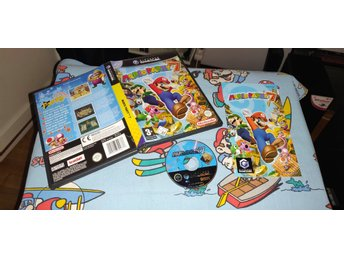 Mario Party 7 till GameCube! 1kr