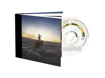 Pink Floyd: The endless river 2014 (CD)
