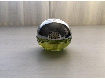 dkny parfym green apple