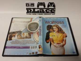 Waitress DVD