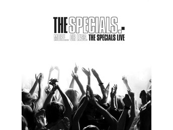 Specials - More... Or Less The Specials Live - 2xLP
